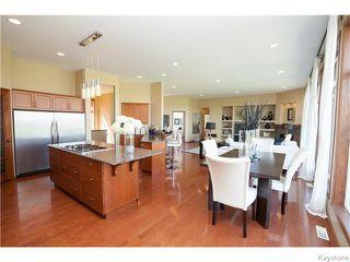 Photo 8: 1595 Charleswood Road in WINNIPEG: Charleswood Residential for sale (South Winnipeg)  : MLS®# 1529981