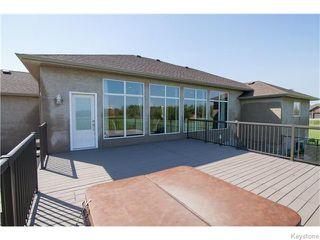 Photo 18: 1595 Charleswood Road in WINNIPEG: Charleswood Residential for sale (South Winnipeg)  : MLS®# 1529981