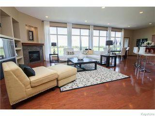 Photo 5: 1595 Charleswood Road in WINNIPEG: Charleswood Residential for sale (South Winnipeg)  : MLS®# 1529981