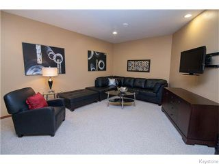 Photo 15: 1595 Charleswood Road in WINNIPEG: Charleswood Residential for sale (South Winnipeg)  : MLS®# 1529981