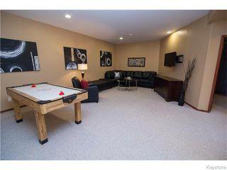 Photo 16: 1595 Charleswood Road in WINNIPEG: Charleswood Residential for sale (South Winnipeg)  : MLS®# 1529981