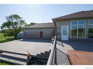 Photo 17: 1595 Charleswood Road in WINNIPEG: Charleswood Residential for sale (South Winnipeg)  : MLS®# 1529981