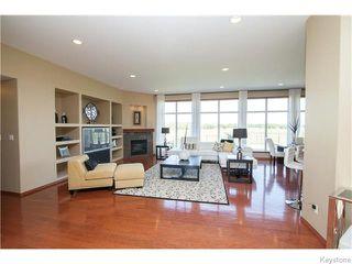 Photo 2: 1595 Charleswood Road in WINNIPEG: Charleswood Residential for sale (South Winnipeg)  : MLS®# 1529981