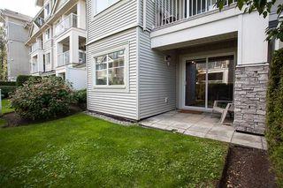 """Photo 14: 104 19340 65 Avenue in Surrey: Clayton Condo for sale in """"Esprit"""" (Cloverdale)  : MLS®# R2014619"""