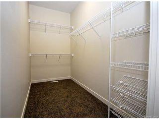 Photo 10: 34 Blackheath Close in WINNIPEG: St Vital Residential for sale (South East Winnipeg)  : MLS®# 1600984