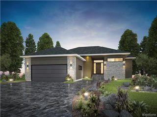Photo 13: 34 Blackheath Close in WINNIPEG: St Vital Residential for sale (South East Winnipeg)  : MLS®# 1600984