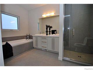 Photo 9: 34 Blackheath Close in WINNIPEG: St Vital Residential for sale (South East Winnipeg)  : MLS®# 1600984