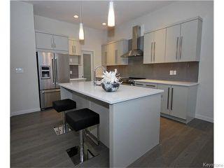 Photo 4: 34 Blackheath Close in WINNIPEG: St Vital Residential for sale (South East Winnipeg)  : MLS®# 1600984