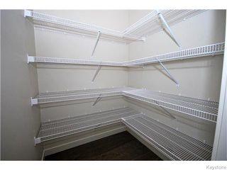 Photo 12: 34 Blackheath Close in WINNIPEG: St Vital Residential for sale (South East Winnipeg)  : MLS®# 1600984