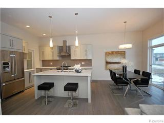 Photo 6: 34 Blackheath Close in WINNIPEG: St Vital Residential for sale (South East Winnipeg)  : MLS®# 1600984