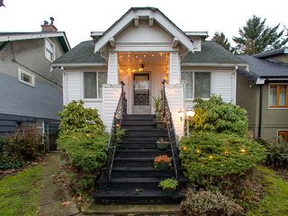 Photo 6: 1951 E 8TH Avenue in Vancouver: Grandview VE House for sale (Vancouver East)  : MLS®# R2028022