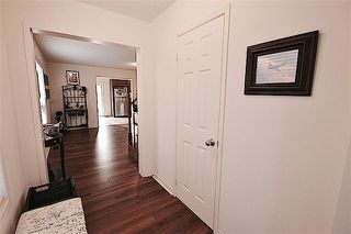 Photo 3: Marie Commisso Vaughan Real Estate House For Sale ORR BRADFORD, ON