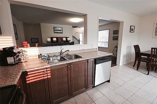 Photo 11: Marie Commisso Vaughan Real Estate House For Sale ORR BRADFORD, ON