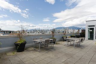 "Photo 22: 414 2511 QUEBEC Street in Vancouver: Mount Pleasant VE Condo for sale in ""OnQue"" (Vancouver East)  : MLS®# R2053694"