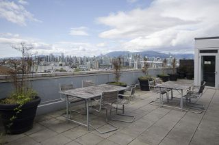 "Photo 20: 414 2511 QUEBEC Street in Vancouver: Mount Pleasant VE Condo for sale in ""OnQue"" (Vancouver East)  : MLS®# R2053694"
