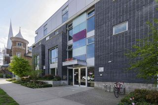 "Photo 18: 414 2511 QUEBEC Street in Vancouver: Mount Pleasant VE Condo for sale in ""OnQue"" (Vancouver East)  : MLS®# R2053694"