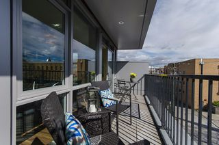 "Photo 7: 414 2511 QUEBEC Street in Vancouver: Mount Pleasant VE Condo for sale in ""OnQue"" (Vancouver East)  : MLS®# R2053694"