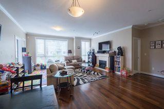 "Photo 8: 205 2628 MAPLE Street in Port Coquitlam: Central Pt Coquitlam Condo for sale in ""VILLAGIO 2"" : MLS®# R2061662"