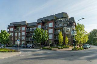 "Photo 2: 205 2628 MAPLE Street in Port Coquitlam: Central Pt Coquitlam Condo for sale in ""VILLAGIO 2"" : MLS®# R2061662"