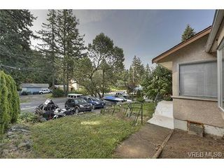 Photo 9: 612/614 Strandlund Ave in VICTORIA: La Langford Proper Full Duplex for sale (Langford)  : MLS®# 730715