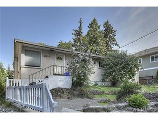 Photo 3: 612/614 Strandlund Ave in VICTORIA: La Langford Proper Full Duplex for sale (Langford)  : MLS®# 730715