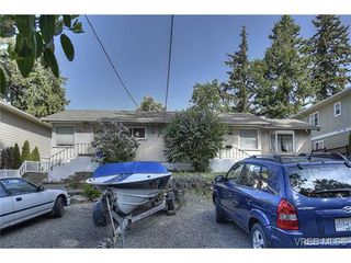 Photo 11: 612/614 Strandlund Ave in VICTORIA: La Langford Proper Full Duplex for sale (Langford)  : MLS®# 730715
