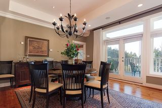 Photo 5: 5741 SEAVIEW Road in West Vancouver: Eagle Harbour House for sale : MLS®# R2078905