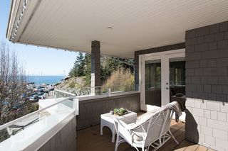 Photo 11: 5741 SEAVIEW Road in West Vancouver: Eagle Harbour House for sale : MLS®# R2078905
