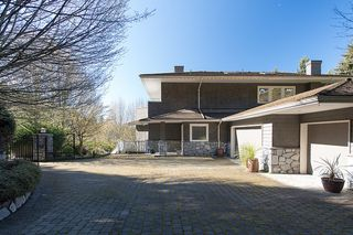 Photo 2: 5741 SEAVIEW Road in West Vancouver: Eagle Harbour House for sale : MLS®# R2078905