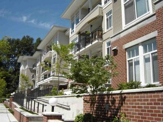 "Photo 1: 206 2353 MARPOLE Avenue in Port Coquitlam: Central Pt Coquitlam Condo for sale in ""EDGEWATER"" : MLS®# R2079901"