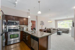 "Photo 4: 206 2353 MARPOLE Avenue in Port Coquitlam: Central Pt Coquitlam Condo for sale in ""EDGEWATER"" : MLS®# R2079901"