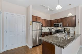 "Photo 9: 206 2353 MARPOLE Avenue in Port Coquitlam: Central Pt Coquitlam Condo for sale in ""EDGEWATER"" : MLS®# R2079901"