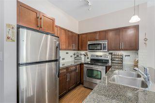 "Photo 2: 206 2353 MARPOLE Avenue in Port Coquitlam: Central Pt Coquitlam Condo for sale in ""EDGEWATER"" : MLS®# R2079901"