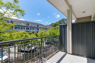 "Photo 15: 206 2353 MARPOLE Avenue in Port Coquitlam: Central Pt Coquitlam Condo for sale in ""EDGEWATER"" : MLS®# R2079901"