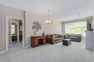 "Photo 3: 206 2353 MARPOLE Avenue in Port Coquitlam: Central Pt Coquitlam Condo for sale in ""EDGEWATER"" : MLS®# R2079901"