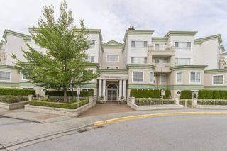 "Photo 14: 201 2960 PRINCESS Crescent in Coquitlam: Canyon Springs Condo for sale in ""THE JEFFERSON"" : MLS®# R2082440"