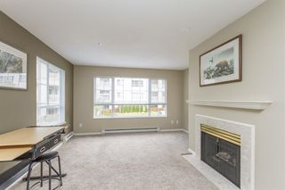 "Photo 3: 201 2960 PRINCESS Crescent in Coquitlam: Canyon Springs Condo for sale in ""THE JEFFERSON"" : MLS®# R2082440"