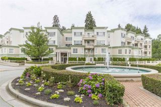 "Photo 21: 201 2960 PRINCESS Crescent in Coquitlam: Canyon Springs Condo for sale in ""THE JEFFERSON"" : MLS®# R2082440"