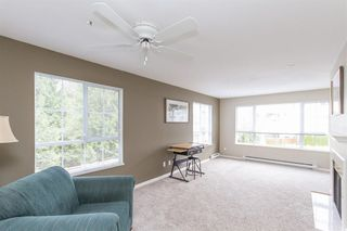 "Photo 2: 201 2960 PRINCESS Crescent in Coquitlam: Canyon Springs Condo for sale in ""THE JEFFERSON"" : MLS®# R2082440"