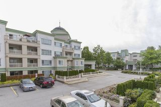 "Photo 13: 201 2960 PRINCESS Crescent in Coquitlam: Canyon Springs Condo for sale in ""THE JEFFERSON"" : MLS®# R2082440"