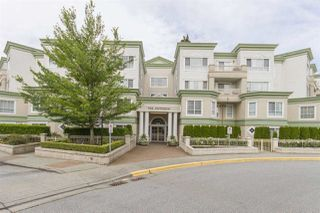 "Photo 39: 201 2960 PRINCESS Crescent in Coquitlam: Canyon Springs Condo for sale in ""THE JEFFERSON"" : MLS®# R2082440"