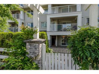 "Photo 18: 109 19320 65 Avenue in Surrey: Clayton Condo for sale in ""Esprit at Southlands"" (Cloverdale)  : MLS®# R2084871"