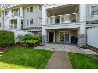 "Photo 16: 109 19320 65 Avenue in Surrey: Clayton Condo for sale in ""Esprit at Southlands"" (Cloverdale)  : MLS®# R2084871"