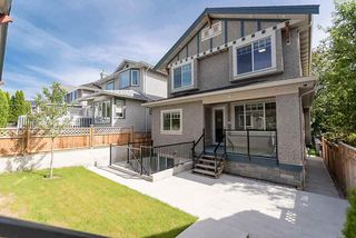 Photo 18: 1685 W 68TH Avenue in Vancouver: S.W. Marine House for sale (Vancouver West)  : MLS®# R2087409