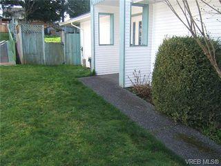 Photo 2: 6581 Helgesen Rd in SOOKE: Sk Broomhill Half Duplex for sale (Sooke)  : MLS®# 736734