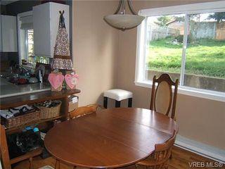 Photo 6: 6581 Helgesen Rd in SOOKE: Sk Broomhill Half Duplex for sale (Sooke)  : MLS®# 736734