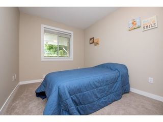 Photo 16: 108 2964 TRETHEWEY Street in Abbotsford: Abbotsford West Condo for sale : MLS®# R2090526