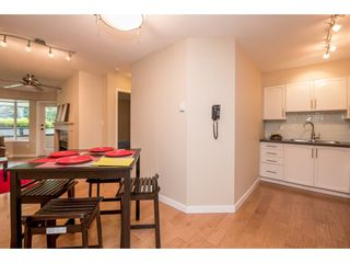 Photo 7: 108 2964 TRETHEWEY Street in Abbotsford: Abbotsford West Condo for sale : MLS®# R2090526