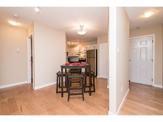 Photo 3: 108 2964 TRETHEWEY Street in Abbotsford: Abbotsford West Condo for sale : MLS®# R2090526