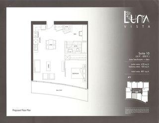 Photo 19: 911 25 Capreol Court in Luna Vista: Home for sale